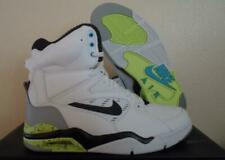 New Nike Air Command Force One 1 Pump David Robinson White Basketball Shoes 10.5