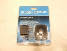 Sirius ST-H1R Starmate Satellite Radio Home Kit - Brand New