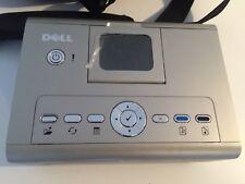 Mini Imprimante  DELL Photo Printer 540 avec sac de transport.