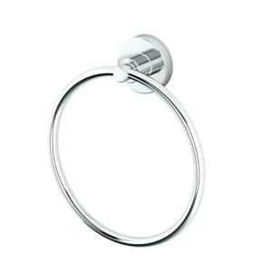 Gatco Venue Towel Ring in Chrome