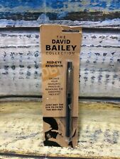 More details for extremely rare the david bailey photo collection red eye remover collectable new