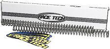 Race Tech Fork Springs .90 kg/mm 377mm 39mm FRSP S2938090 FRSPS293890 .90 Kg/Mm