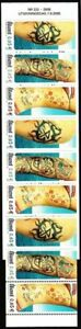 Aland 2006 (09) - Traditional body tattoos (booklet)