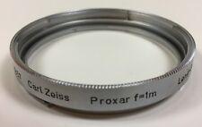 Hasselblad Proxar f=1m filter ex++++