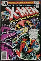 Uncanny X-Men # 99 FN/VF 7.0 Claremont  Storm Wolverine Cyclops Sentinels 1976