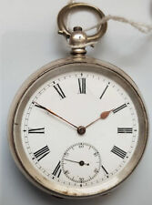 Mechanical (Hand-winding) OMEGA Pocket Watches