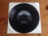 JOHNNY TILLOTSON POETRY IN MOTION ORIGINAL VINYL 1960 45 RPM RARE RELEASE SINGLE