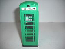 Promod Telephone boxes Green Telephone Type 6 Kiosk (Yorkshire version)