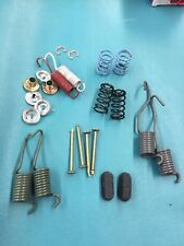 GM Brake Hardware kit - hold down springs, return springs, etc. GTO Chevelle