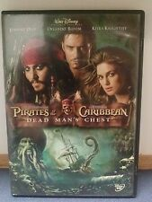 Pirates of the Caribbean Dead Man's Chest 2  Widescreen