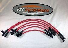 AMC/JEEP 6 Cylinder 232 258 INLINE 6 HEI 8MM RED SPARK PLUG WIRE SET *USA*