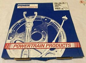NEW PIONEER AUTOMATIC FLYWHEEL ASSEMBLY FLEX PLATE #FRA-452