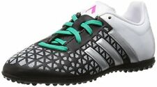 ADIDAS JUNIOR ACE 15.3 TF ASTRO TURF TRAINERS BOOTS KIDS 4.5