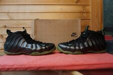 2011 Nike Air Foamposite One HOH Electric Green Size 12 (4264) 314996-030
