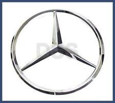 """Genuine Mercedes Grille Emblem Star Badge 7.5"""" Nameplate OEM 2518880086"""