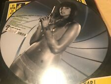 "HEAD HORNY'S - FORGET ME 12"" MAXI PICTURE DISC SEXY HARD HOUSE TRANCE"