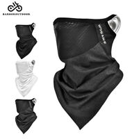 Sport Bandana Face Scarf Neck Gaiter Cover Ear Hanging MTB Bike Cycling Triangle