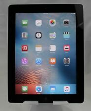 SALE! Apple iPad 2 2nd Generation Black 16gb Wi-Fi only - Good Condition