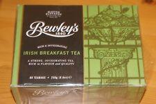 **BEWLEY'S** Irish Breakfast Tea 80 Teabags 250g