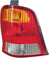 FITS 1999-2003 FORD WINDSTAR VAN LEFT DRIVER SIDE REAR TAIL LAMP LIGHT ASSEMBLY
