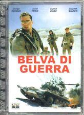 BELVA DI GUERRA - DVD (NUOVO SIGILLATO) SUPER JEWEL BOX