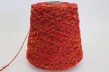 F26 500g PONY EXTRAFEINE MERINOWOLLE ABENDROT (1,4) Zwirn Wolle