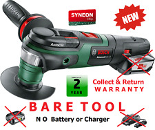 Baretool BOSCH advancedmulti 18-18v CORDLESS Multi-Tool 0603104000 3165140843966