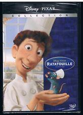 RATATOUILLE DVD DISNEY PIXAR F.C. SIGILLATO!!!