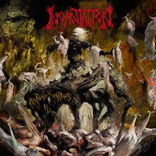 Incantation - Profane Nexus LP Black Vinyl - Death Metal NEW COPY