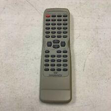 Emerson Magnavox Funai Sylvania Remote Control Model N9278UD DVD Video Combo