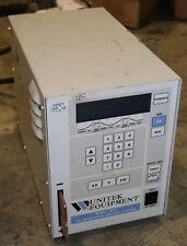 (1) Used Unitek Equipment Model: HF25 DC Resistance Welding System
