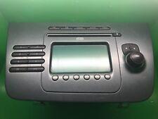 SEAT ALTEA XL Radio Stereo Auto Sintolettore CD 5p1035186b LHD MP3 7646636366 Blaupunkt