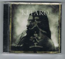 ♫ - KITARO - TENKU - CD 8 TITRES - 2016 - NEUF NEW NEU - ♫