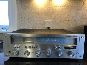 Mint MARANTZ 2238B Stereo AM/FM Receiver & Manual Perfect Working Condition
