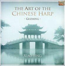 The Art of the Chinese Harp - Guzheng, , New Import