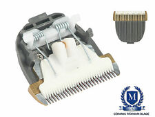 Masterclip Showmate Blade for Clipper Trimmer Horse and Dog Grooming Trimming