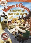 Wallace Gromit: A Matter of Loaf and Death (Dvd, 2009, Ps)