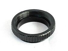 4pcs Macro Ring Extension Tube for C Mount CCTV Lens Nex M4/3 Nikon 1 EOSM MET-C
