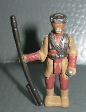 Star Wars Micro Machines Action Fleet PRINCESS LEIA BOUSHH Bounty Hunter GY
