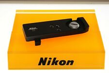 Nikon AH-3 for F-301, F-501 cameras or MD-4 motordrive. EXC++ condition.