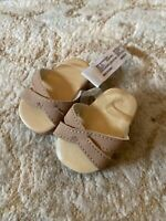 "American Girl Doll 18"" Julie Original Classic Meet Outfit Shoes Platform Sandals"