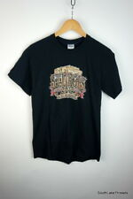 Sturgis 2013 Dead Mans Hand T-Shirt Double Sided Men's Medium Motorcycle Rally