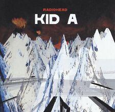 RADIOHEAD - KID A DOWNLOADCODE 2 VINYL LP + MP3 NEW+