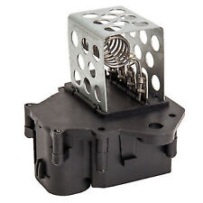 Citroen C4 Grand Picasso 2006-  Radiator Fan Cooling Resistor Relay 9658508980