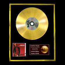 TOM PETTY DAMN THE TORPEDOES CD  GOLD DISC FREE P+P!!