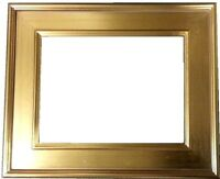 "3.75"" WIDE Gold Ornate Classic Art Picture Frame Wedding Gallery PLEIN AIR M6G"