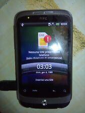 HTC WILDFIRE in buono stato Smartphone android