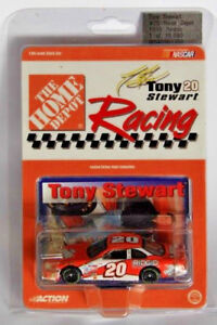 1999 Action Racing Collectables 1:64 #20 Tony Stewart - Home Depot 1 of 10,080