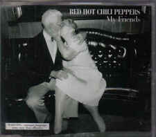 Red Hot Chili Peppers-My Friends cd maxi single