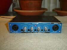 Presonus Bluetube 1 Channel Only, Stereo Tube Preamp, Original, As Is for Repair